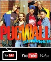 Pugwall You Tube