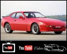 Porsche944 You Tube