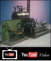 Spelen met stoom You Tube