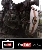 Trein propyleen Geel ontspoord